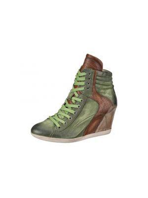 crazy Wedge Sneaker