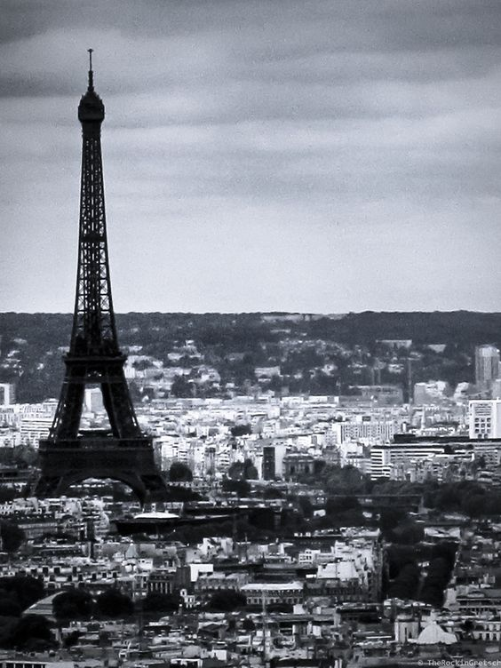 The French Erection