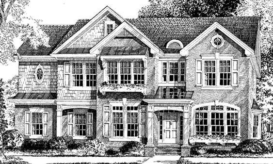 """""""Sutton Place"""" Design  """