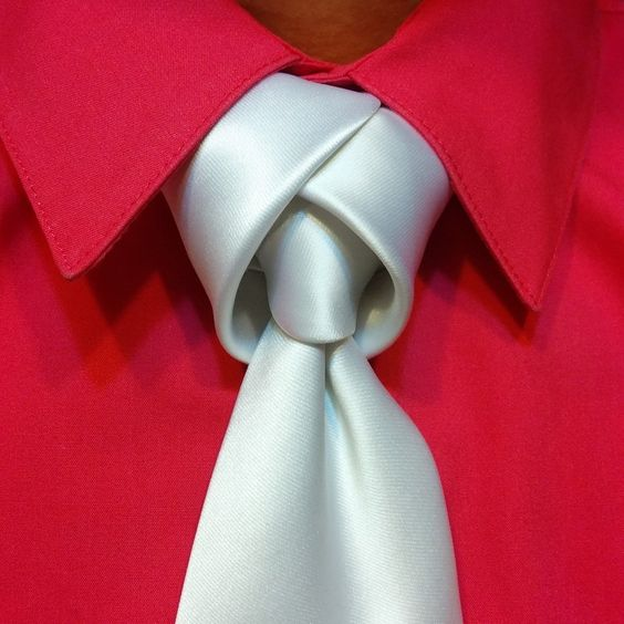 Aperture Knot Tie Tie: Photos, Knots And Tulip On Pinterest