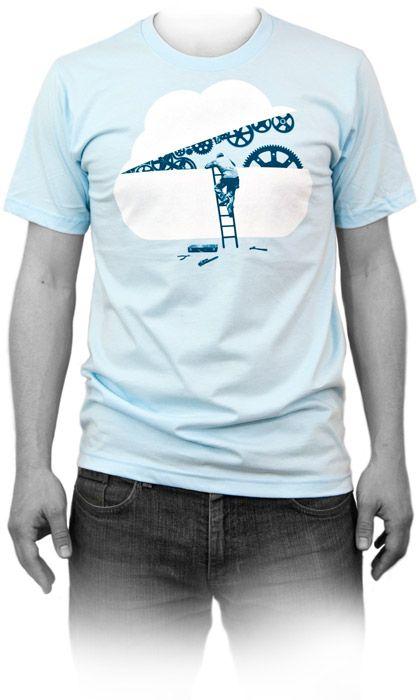 Tune Up $18: Fullbleed T Shirts, Tee Enjoy,  Tee Shirt, Fullbleed Org T Shirts, Cloud Tuneup, Fullbleed Cloud, Fresh Style, Cloud Tee, My Style