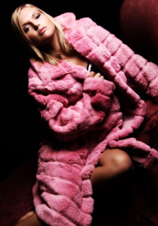 pink mink fur coat | love it | Pinterest | Best christmas Pink