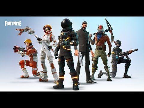 Fortnite Battle Royale Morendo Pros Noob Youtube In 2020 Fortnite Seasons Online Video Games