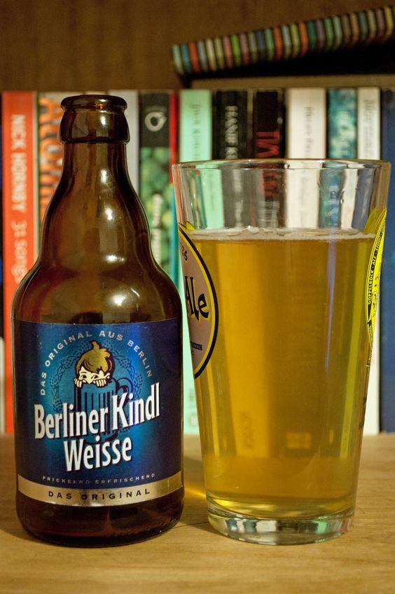 Berliner Kindl Weisse