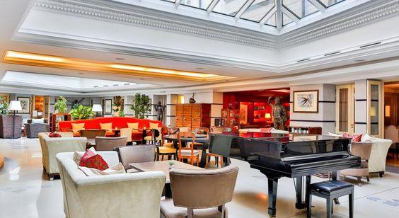 Booking.com: Aria Hotel , Praga, República Tcheca - 144 Opinião dos hóspedes . Reserve já o seu hotel!