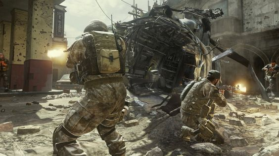 Call of Duty: Modern Warfare Remastered - 11 Minutes of Domination Gameplay Check out the new and improved Crash in a round of Domination. September 03 2016 at 07:20PM  https://www.youtube.com/user/ScottDogGaming
