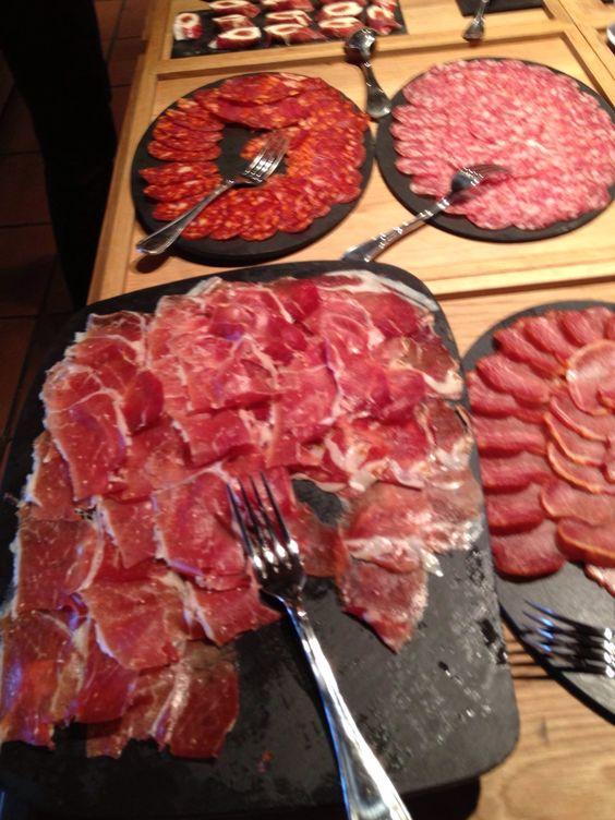 Soluciones a #bufetes #catering #hosteleria #fuentes #bandejas #pizarra #slates #ardoise #hotel #menaje #cocinas #kitchen