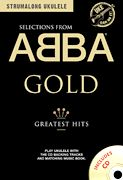 ABBA Gold - Greatest Hits (Softcover with CD)