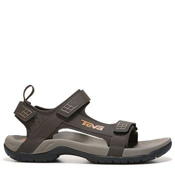 Teva Men's Minam Sandals (Turkish Coffee)