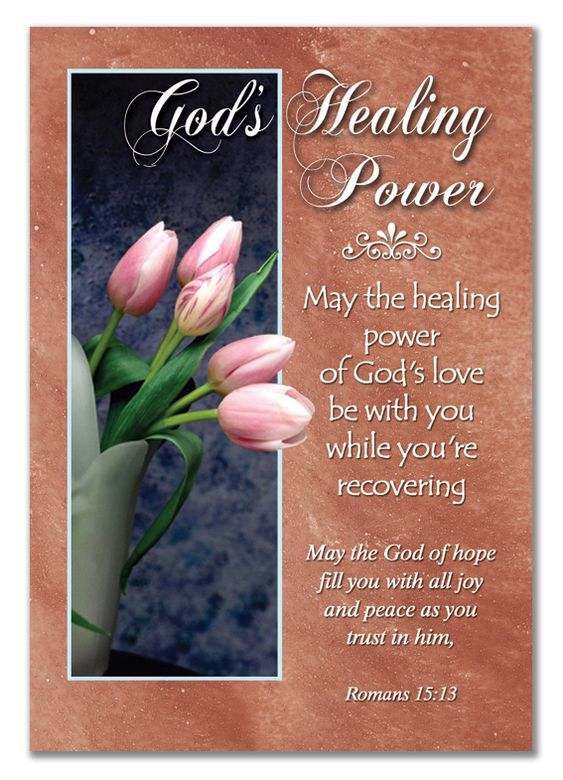 Image result for get well christian quotes