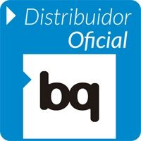 Distribuidor oficial bq www.iBanana.es