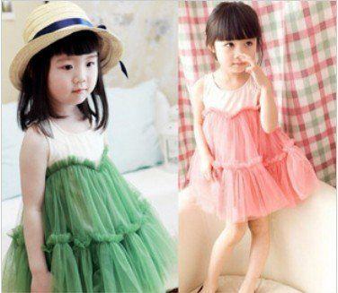 2012 hot sale! baby girl dress,children/kids dress, Babywear  Free shipping A046