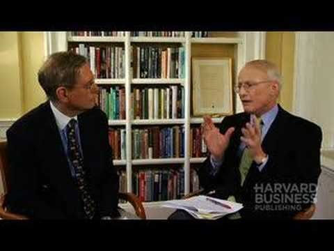 strategic management michael porter pdf