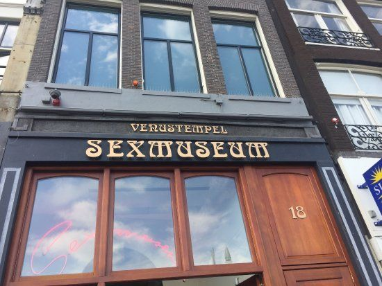 Book Your Tickets Online For Sexmuseum Amsterdam Venustempel