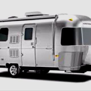 I told my wife that if we ever own a trailer then it's going to be an airstream