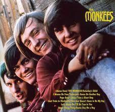 Hey hey we're the Monkees!