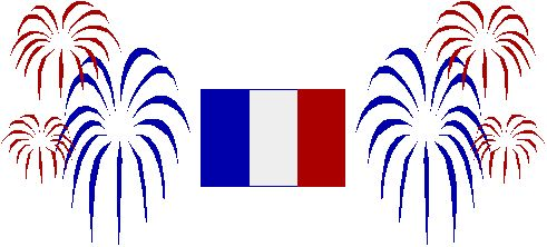 what date is bastille day celebrated in france
