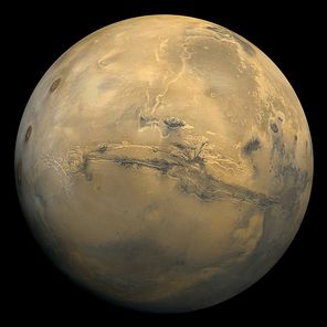 FREE LEARNING AND TEACHING RESOURCES ABOUT MARS