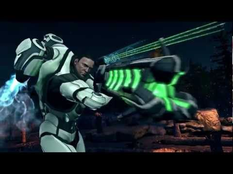 """XCOM: Enemy Unknown """"Our Last Hope"""" Launch Trailer"""