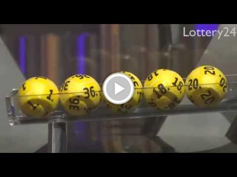 Free  Video - 2015 11 20 EuroJackpot Numbers and draw results
