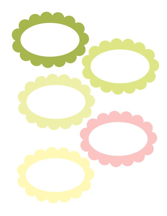 Limeaid Oval No Background Frames Free Download by chocolate-rabbit.deviantart.com on @deviantART