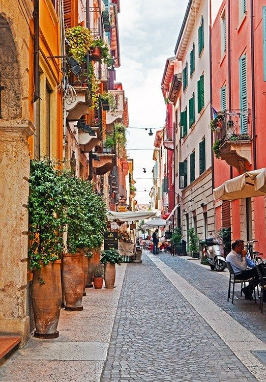 Do You Think Verona Is Just About Romeo and Juliet? • Wander Your Way