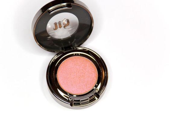 #Review: Urban Decay Fireball #makeup #udaustria #urbandecay