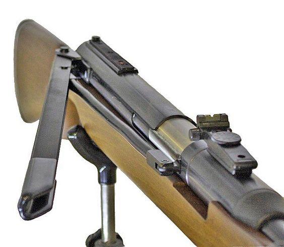 RWS Model 48 | Airgun Depot
