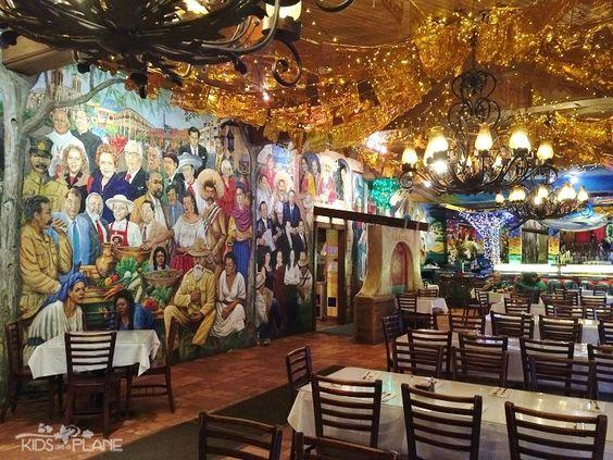 San Antonio Texas With Kids What To Do Where To Eat