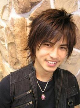 Awe Inspiring Anime Haircut Real Life And Haircuts On Pinterest Hairstyle Inspiration Daily Dogsangcom