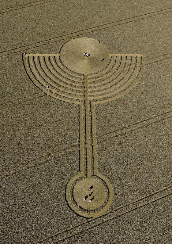Círculos en los cultivos 977c86dfd4271d189e56450a4b1e0a82