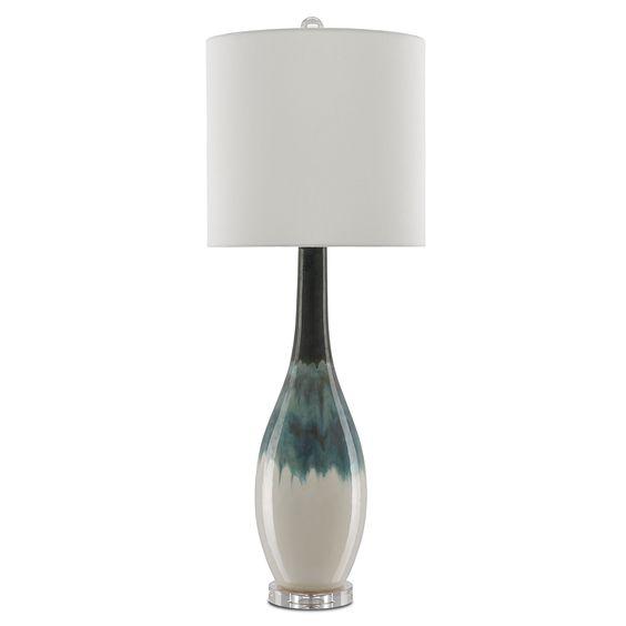 Currey and Company Rothko Table Lamp