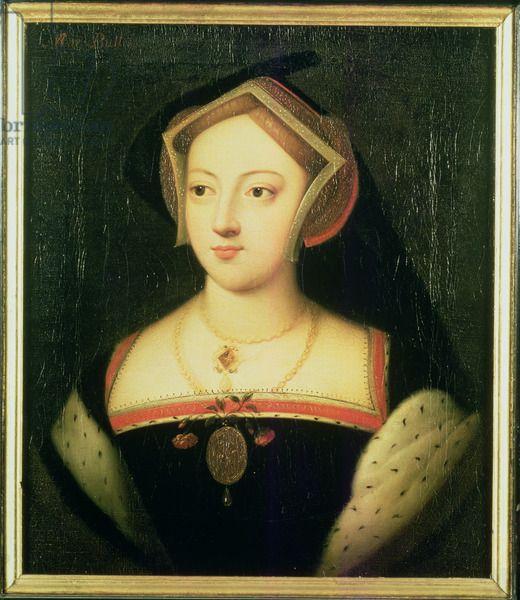 mary boleyn portrait for - photo #1