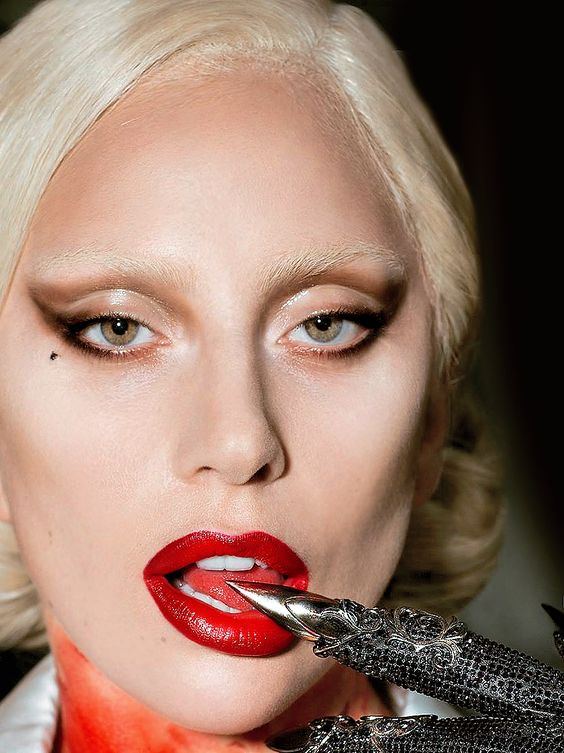 New PopGlitz.com: Lady Gaga Named Billboard's Woman Of The Year 2015 - http://popglitz.com/lady-gaga-named-billboards-woman-of-the-year-2015/