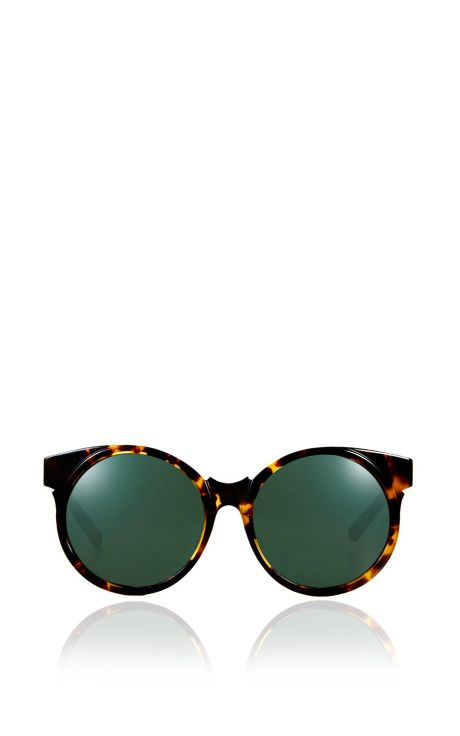 Pared Eyewear Soda & Pop Sunglasses by Pared Eyewear - Moda Operandi