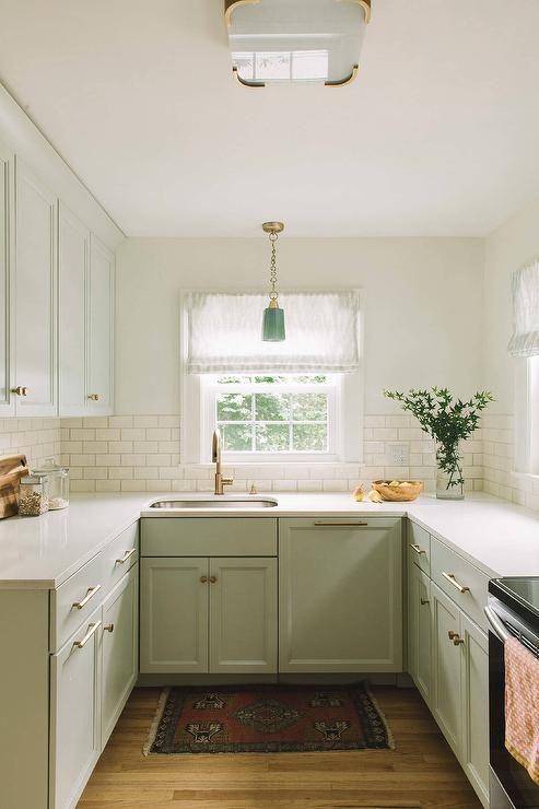 45 Most Popular Kitchen Design Ideas On 2018 How To Remodeling Kitchenideas Smallkitch Condo Kitchen Remodel Small U Shaped Kitchens Cheap Kitchen Remodel
