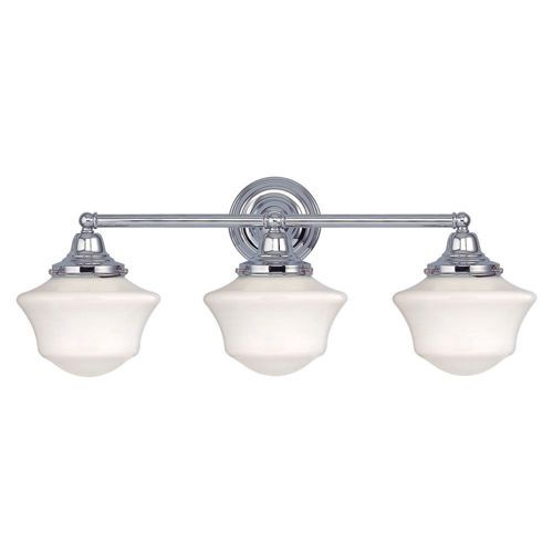 Bathroom Light Fixture With Outlet Plug With Images Bathroom