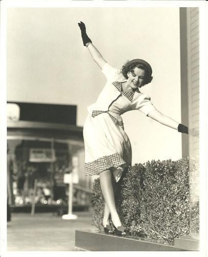 Judy Garland. Me in another life