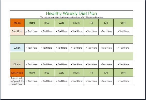 Exercise and Fitness planner template at    worddoxorg - vaccine consent form template