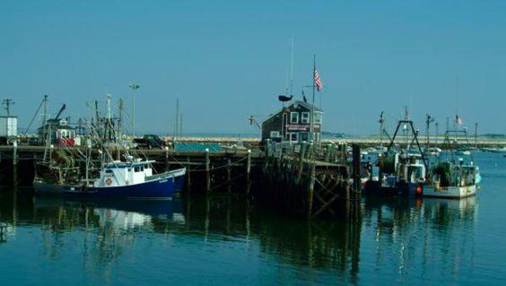 Beachrose Ramblings: Beach Trip, Plymouth Harbor