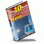 10 Internet Scams