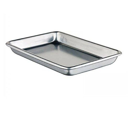 Winco Alxp 0609 1 8 Size Aluminum Sheet Pan 6 1 2 Inch X 9 1 2 Inch 1 Each Sheet Pan Aluminium Sheet Sheet