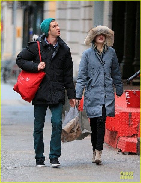 Canada Goose down online fake - Daniel Craig looking cozy in his Chilliwack Canada Goose Bomber ...