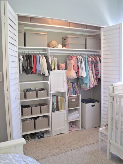 Another closet idea