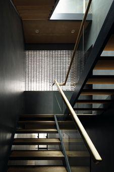 Hiroshi Nakamura - Optical Glass House