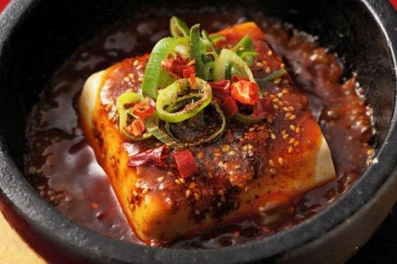 Ini Makanan Pedas Musim Panas Di Tokyo http://www.perutgendut.com/read/ini-makanan-pedas-musim-panas-di-tokyo/3149 #Food #Kuliner #Japan #Tokyo