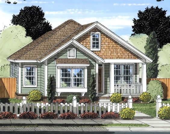 Traditional house plans traditional house and craftsman for Traditional craftsman house plans