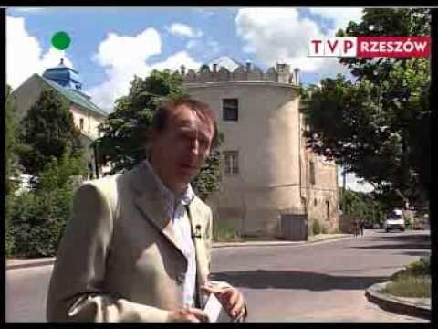 Zamki kresowe Rzeczypospolitej - Dubno