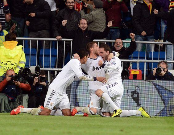 Real Madrid Galatasaray maçı geniş özeti (Video)
