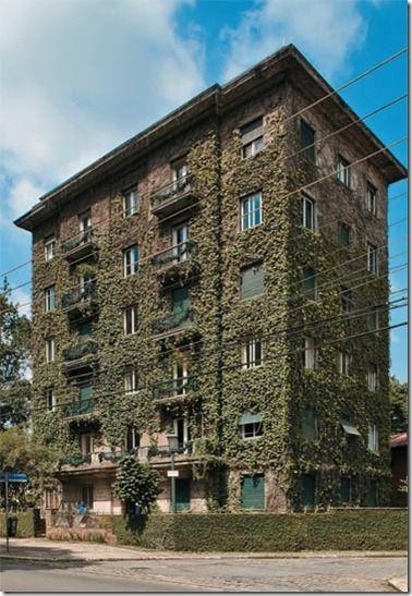 Os edifícios antigos mais cobiçados de SP